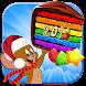Cookie Crush Jerry - Cookie Smash Jam - Christmas