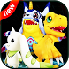 Tips Digimon Links by Progameguide