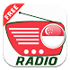 Radio Singapore - All Singapore FM Radios Stations by AppsMa