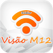 Rádio Visão M12 by Virtues Media & Applications