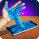 Hand DIY Slime Simulator by AR Apps And Games