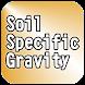 Soil Specific Gravity by Long Tsai
