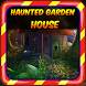 Haunted Garden House Escape by Best Escape Games Studio