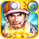 Gold Miner treasure hunting by Easymobi Entertainment team