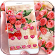 Pink Rose Valentine Theme by MT Digits