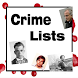 Crime Lists by Reference Geek Apps
