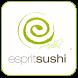 Esprit Sushi Gare de Lyon by AppsVision