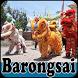 Atraksi barongsae terpilih by bintanstudio