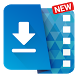 Easy Video Downloader app by magic studio entertainment