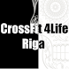 CF 4Life Riga by MINDBODY Branded Apps