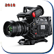 Professional HD Camera by kimteks Inc.