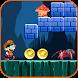 Super Adventure World of Mario by Med TM