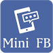 Mini FB - Mini for Facebook by AZ Trending Apps
