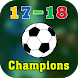 Champions League 2016-2017 by Mobile510