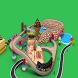 Train Fun Kid's by ryuclip
