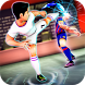 Press Room Soccer Fight! Football Player Combat 3D by Free Mobile Sport Games