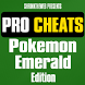 Pro Cheats Pokemon Emerald Edn by Shrinktheweb S.A.