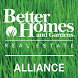 Better Homes Gardens Alliance by Smarter Agent