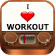GYM Radio - Workout Music by Your Favorite Apps