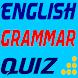 English Grammar Quiz by MazApps