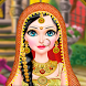 Indian Bridal Doll Fashion Salon by Indian Girls Games