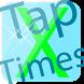 Tap x Times