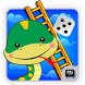 Snake & Ladder : BBM CONNECT by Binary Works Indonesia