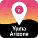 Cities - Yuma, Arizona by Jonni Douglas