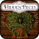 Hidden Pieces: Happy Christmas by Difference Games LLC