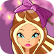 Dress up Winx Flora by Soriyami Dress Up Girl Games Dev