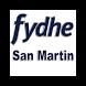 Fydhe San Martin by La Colmena Group