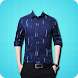 Man Casual Shirt Photo Suit by Rangers Photo Editor Apps