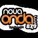 Rádio Nova Onda FM Veredinha