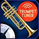 Master Trumpet Tuner by NETIGEN Music Tuners