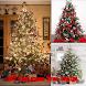 DIY Christmas Tree Design by karnodroid