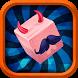 Wacky Cubes by VibrantMind