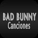 Bad Bunny - Soy Peor Canciones