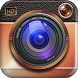 3D Full HD Camera by diamond