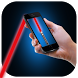 Super Laser Light – Mobile Laser Light App