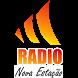 Radio Nova Estacao Gospel by Designevisual