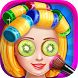 Happy Girls - Beauty Salon by Mini Pet Media Games