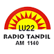 Radio Tandil by Un Area Webhosting & Streaming