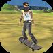 Xtreme Skate Stunt Simulator by V.I. Games