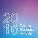 Telstra Business Awards by TapCrowd