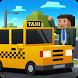 Loop Taxi by Gameguru