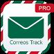 Correos De México Pro by FresnoSoft