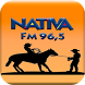 Rádio Nativa FM Jaú by Virtues Media Applications