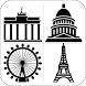 Capital City Education Quiz by Best-Mobile-Games