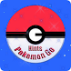 Hints For Pokemon Go 2017 by INNK_GAME