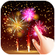 New Year Magic Touch Live Wallpaper by LynxApp